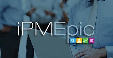 Indata iPM Epic Software